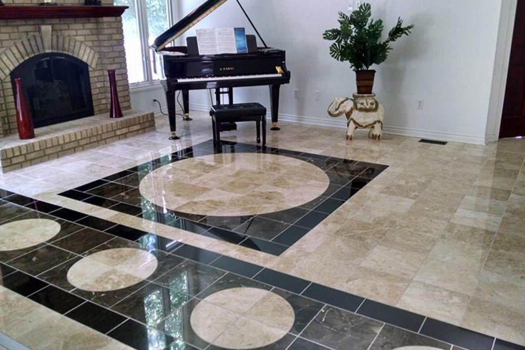 Kitchen & Bathroom Remodeling, Tile & Showers, Home ...