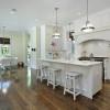 I Kitchen Remodeling
