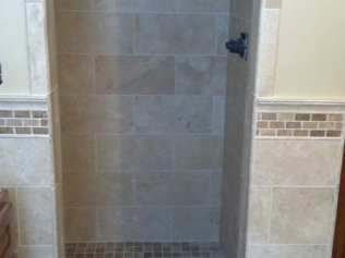 custom showers comstock park mi
