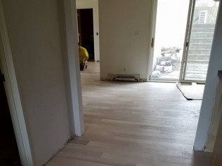 Hardwood Flooring in East Grand Rapids, MI